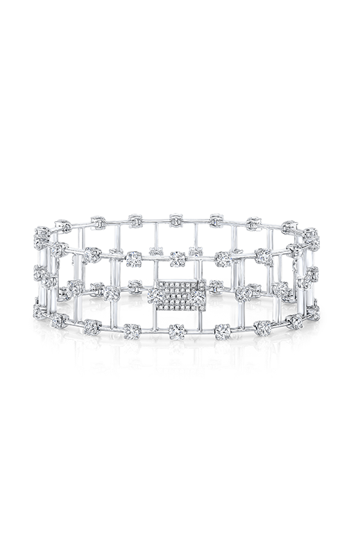 Rahaminov Diamonds Bar Bracelet BR-1961 product image