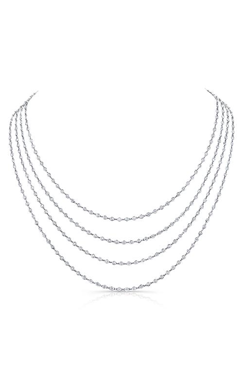 Rahaminov Diamonds 90 Chain Necklace NK-6584 product image