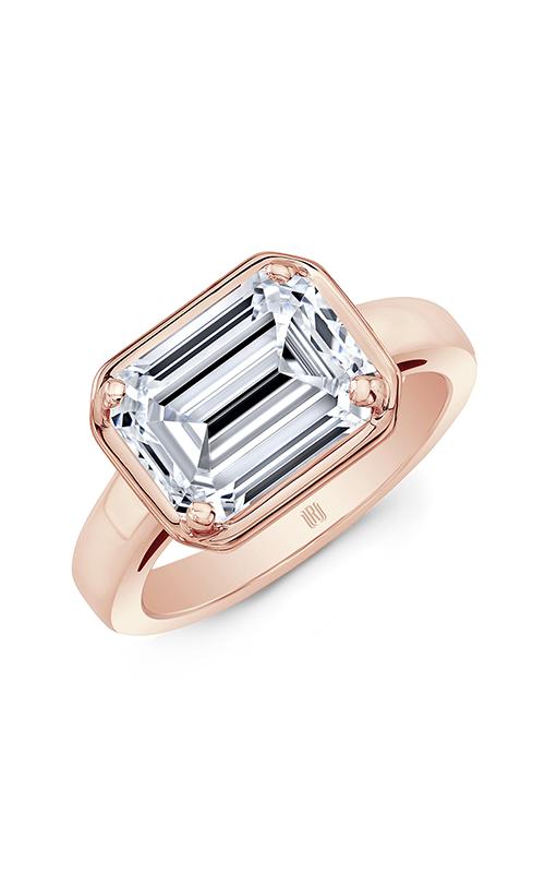 Rahaminov Diamonds Engagement ring FL-3195 product image