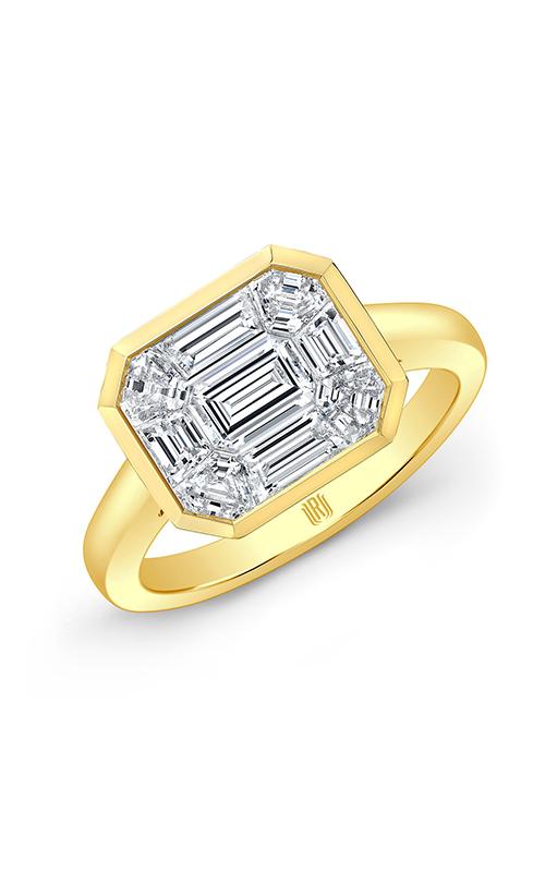 Rahaminov Diamonds Kaleido Fashion ring RING-1789 product image