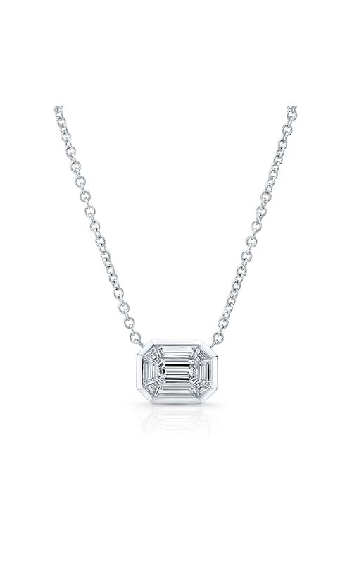 Rahaminov Diamonds Kaleido Necklace NK-7193 product image
