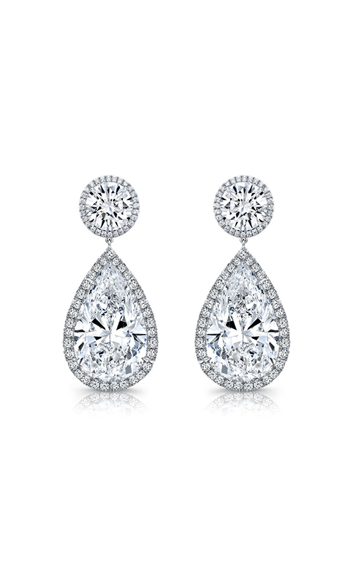 Rahaminov Diamonds Earrings Earrings EAR-4032 product image