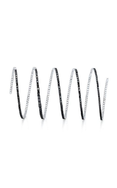 Rahaminov Diamonds Coil Bracelet BR-2025 product image