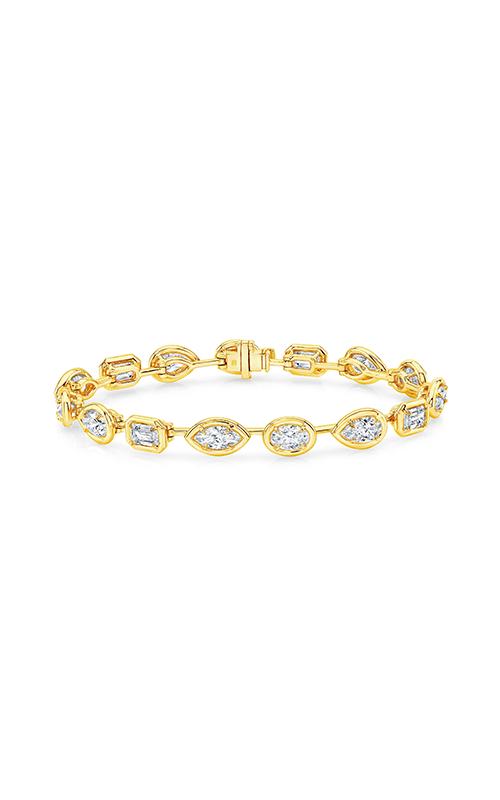 Rahaminov Diamonds Bar Bracelet BR-1983 product image