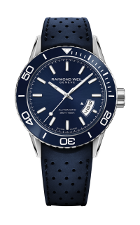 Raymond Weil Freelancer 2760-SR3-50001