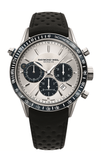 Raymond Weil Freelancer 7740-SC3-65521