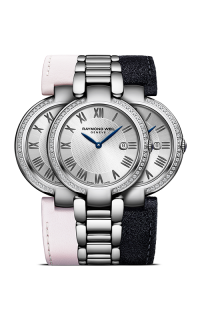 Raymond Weil Shine 1600-STS-RE659