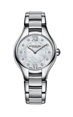 Raymond Weil Noemia Watch 5124-ST-00985 product image