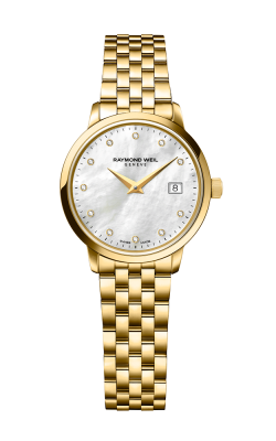 Raymond Weil Toccata Watch 5988-P-97081 product image