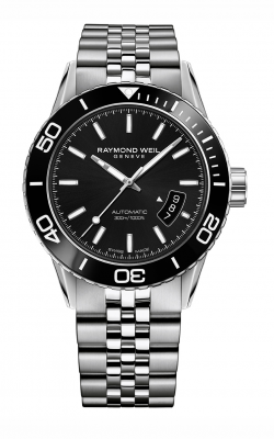 Raymond Weil Freelancer Watch 2760-ST1-20001 product image