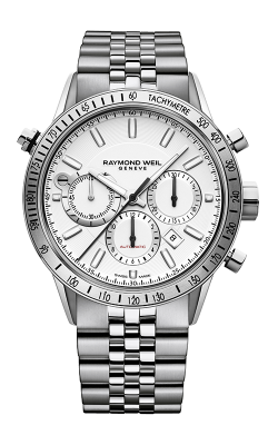 Raymond Weil Freelancer Watch 7740-ST-30001 product image
