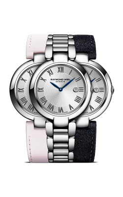 Raymond Weil Shine 1600-ST-RE659 product image