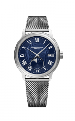 Raymond Weil Maestro Watch 2239M-ST-00509 product image