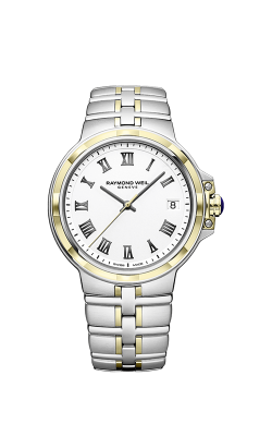 Raymond Weil Parsifal Watch 5580-STP-00300 product image