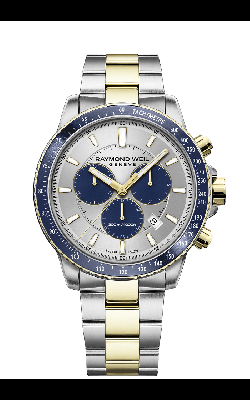 Raymond Weil Tango Watch 8570-SP3-65501 product image
