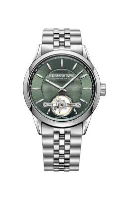 Raymond Weil Freelancer Watch 2780-st-52001 product image