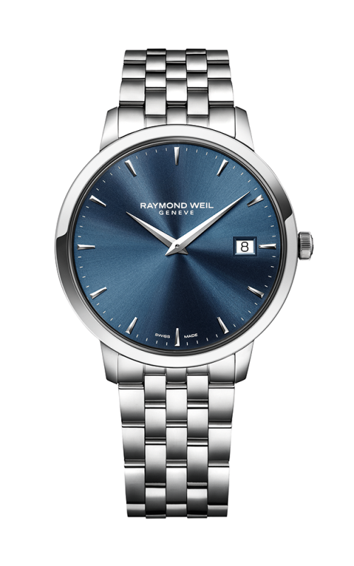 Raymond Weil Toccata Watch 5588-ST-50001 product image
