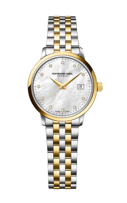 Raymond Weil Toccata Watch 5988-STP-97081 product image