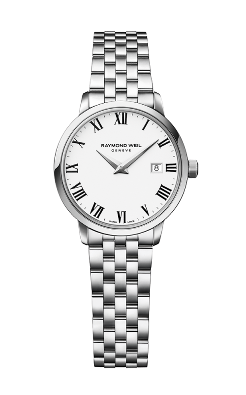Raymond Weil Toccata Watch 5988-ST-00300 product image