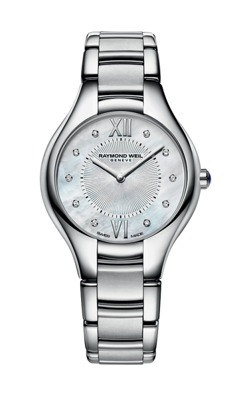 Raymond Weil Noemia Watch 5132-ST-00985 product image