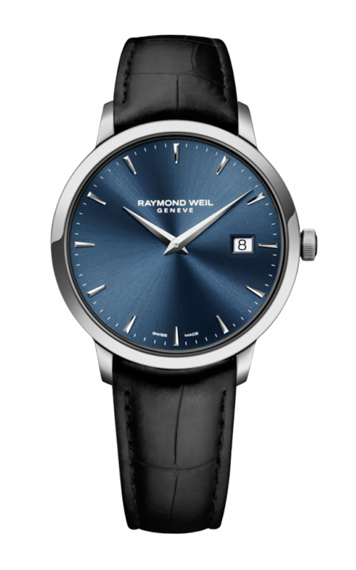 Raymond Weil Toccata Watch 5488-STC-50001 product image