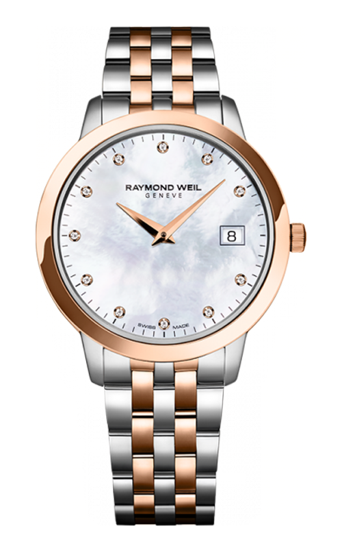 Raymond Weil Toccata Watch 5388-SP5-97081 product image