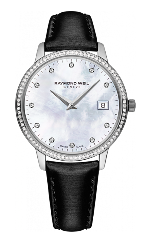 Raymond Weil Toccata Watch 5388-SLS-97081 product image