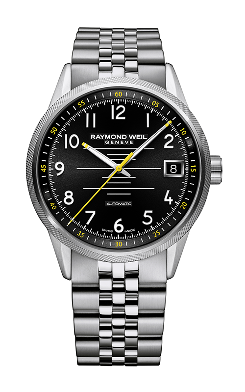Raymond Weil Freelancer Watch 2754-ST-05200 product image