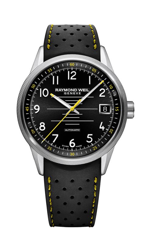Raymond Weil Freelancer Watch 2754-SR-05200 product image
