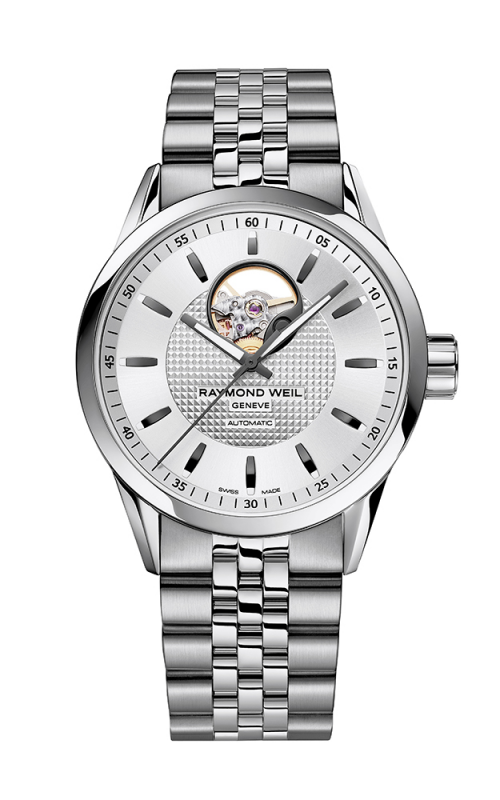 Raymond Weil Freelancer Watch 2710-ST-65031 product image