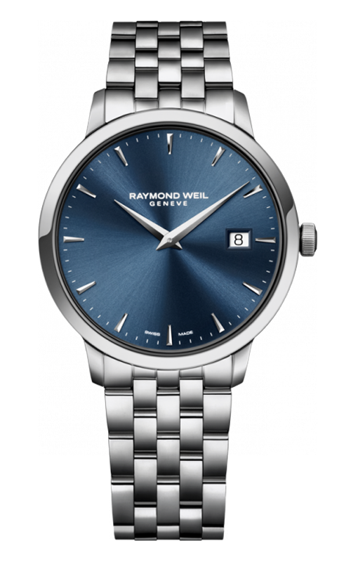 Raymond Weil Toccata Watch 5488-ST-50001 product image