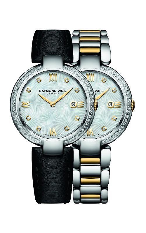 Raymond Weil Shine Watch 1600-SPS-00995 product image