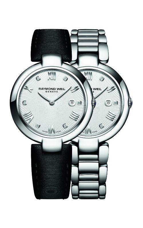 a18dd3497891 Raymond Weil Shine Watch 1600-ST-00618 product image