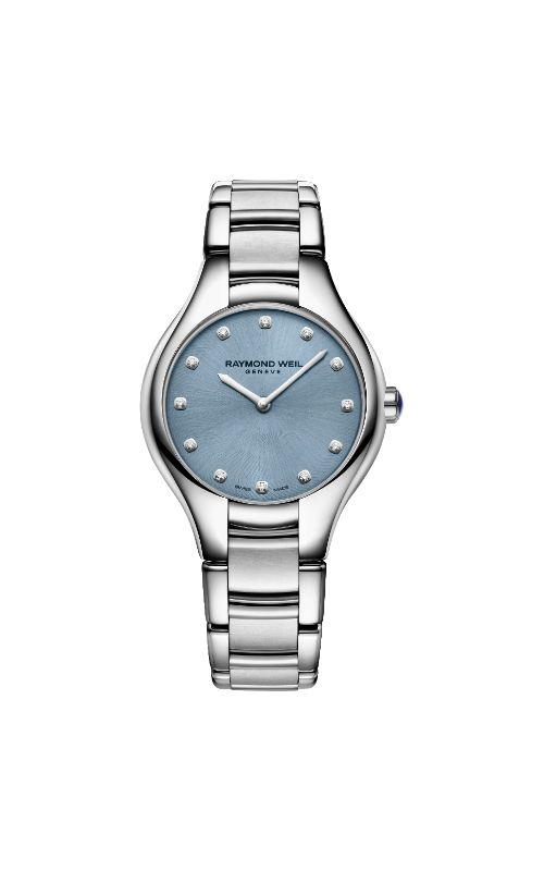 Raymond Weil Noemia Watch 5132-ST-50081 product image