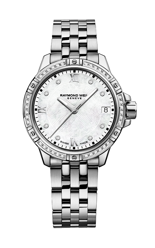 Raymond Weil Tango Watch 5960-STS-00995 product image
