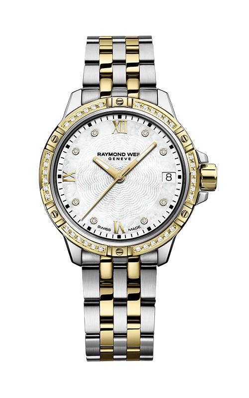 Raymond Weil Tango Watch 5960-SPS-00995 product image