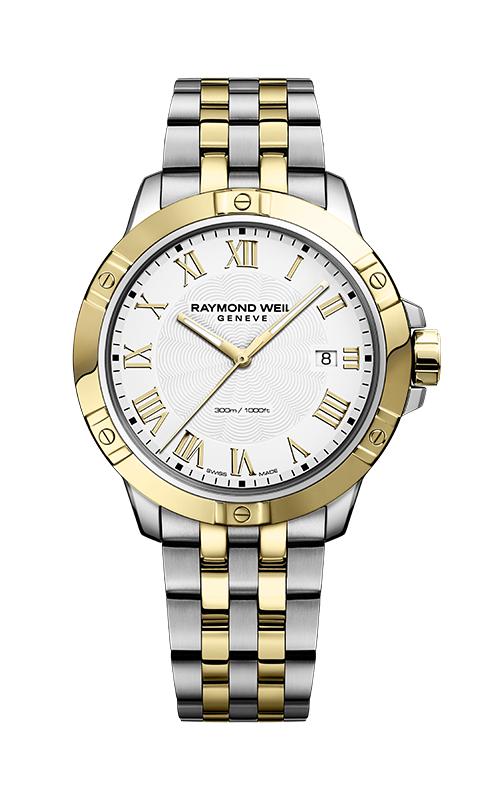 Raymond Weil Tango Watch 8160-STP-00308 product image
