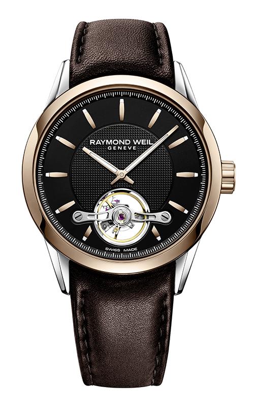 Raymond Weil Freelancer Watch 2780-SC5-20001 product image
