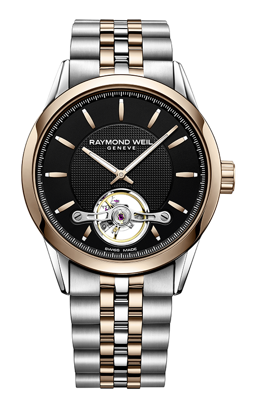 Browse Raymond Weil 2780 Sp5 20001 Watches Metals In Time