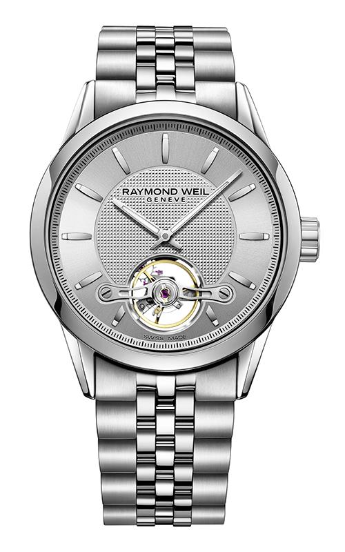 Raymond Weil Freelancer Watch 2780-ST-65001 product image