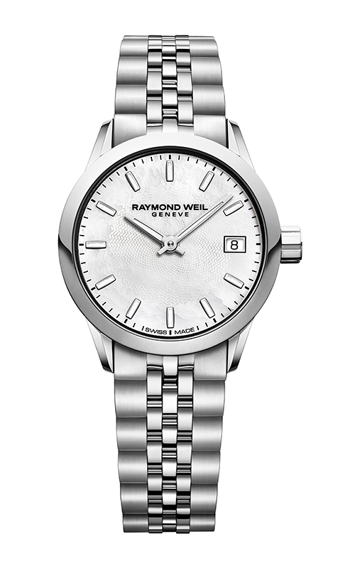 Raymond Weil Freelancer Watch 5626-ST-97021 product image