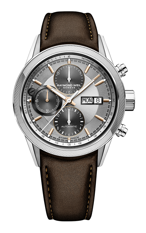 Raymond Weil Freelancer Watch 7731-SC2-65655 product image