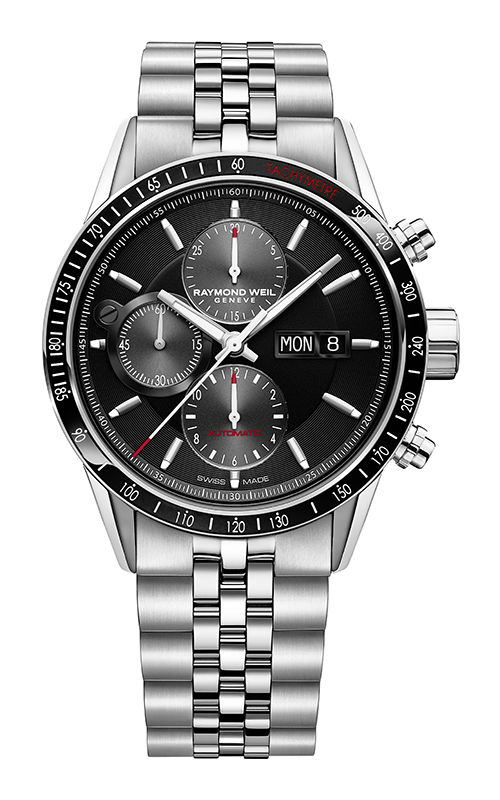 Raymond Weil Freelancer Watch 7731-ST1-20621 product image