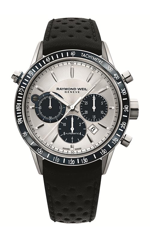 Raymond Weil Freelancer Watch 7740-SC3-65521 product image