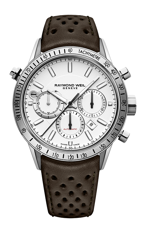 Raymond Weil Freelancer Watch 7740-STC-30001 product image