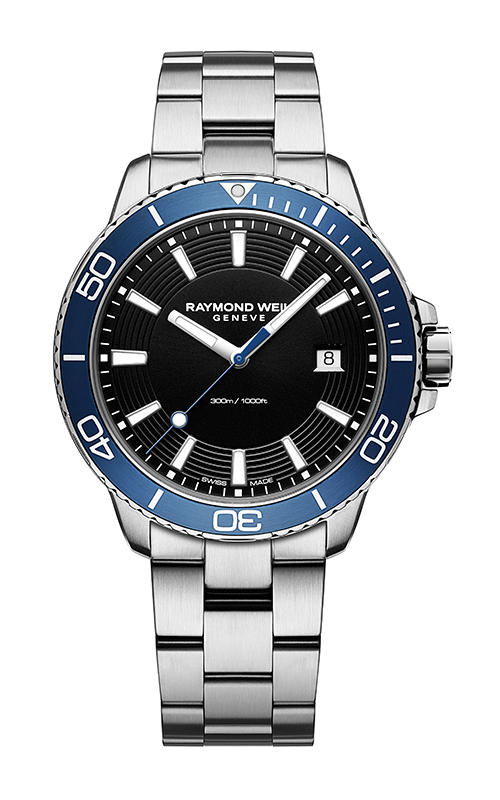 Raymond Weil Tango Watch 8260-ST3-20001 product image