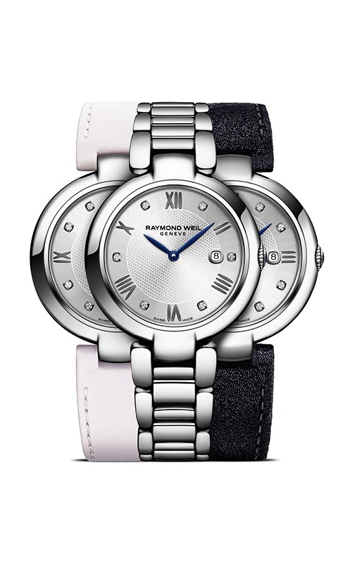 aa3e3ae2b85e Raymond Weil Shine Watch 1600-ST-RE695 product image