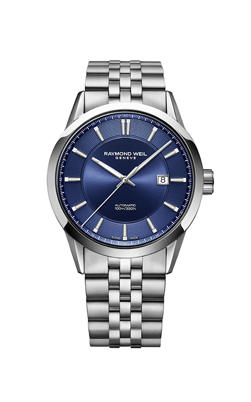 Raymond Weil Freelancer Watch 2731-ST-50001 product image