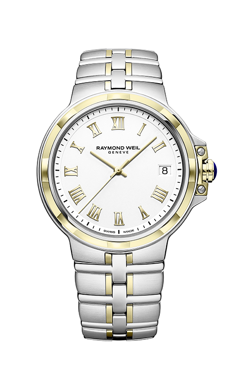 Raymond Weil Parsifal Watch 5580-STP-00308 product image