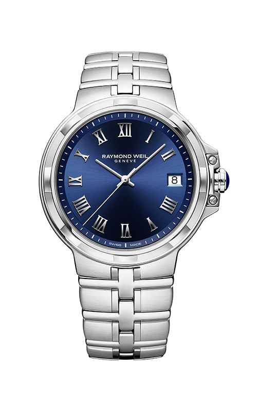 Raymond Weil Parsifal Watch 5580-ST-00508 product image